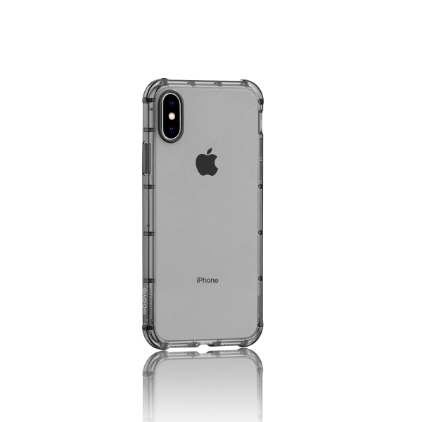 ODOYO Air Edge Crystal Clear – iPhone X