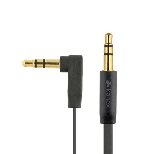 KANEX Audio Flat Cable 3.5MM
