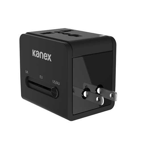 KANEX Power Adapter