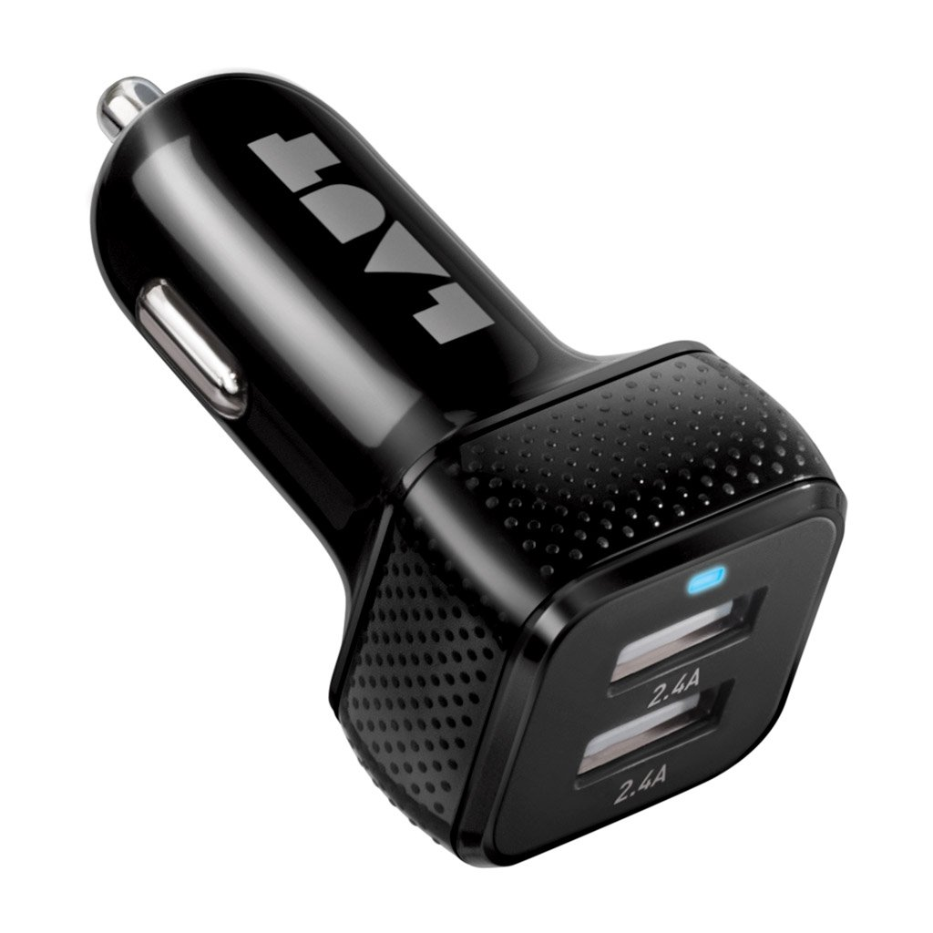 LAUT Power Dash 4.8amp Car Charger
