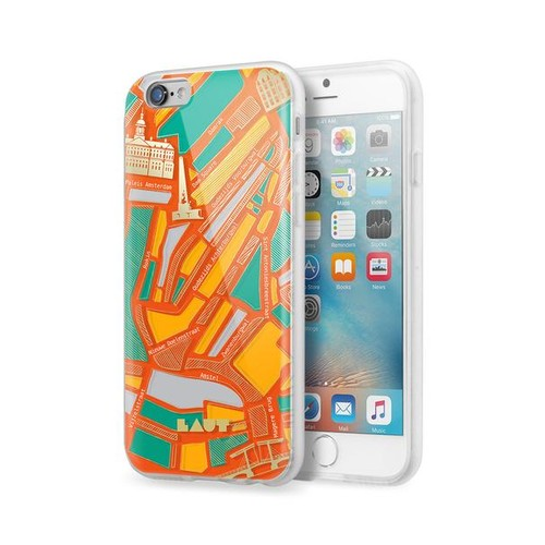 LAUT Nomad Case – iPhone 6 / 6s