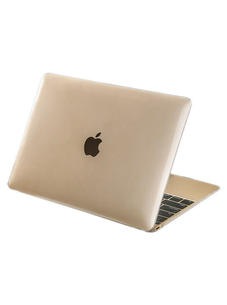LAUT SLIM CRYSTAL X MacBook 12""