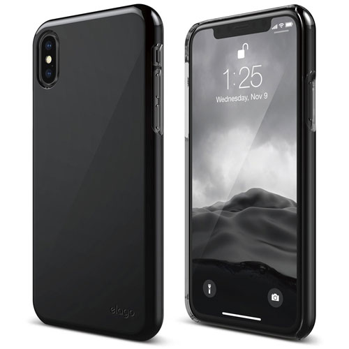 ELAGO SLIM FIT 2 CASE IPHONE X