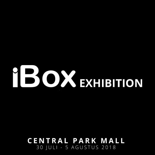 iBox Exhibiton Cental Park Mall 2018